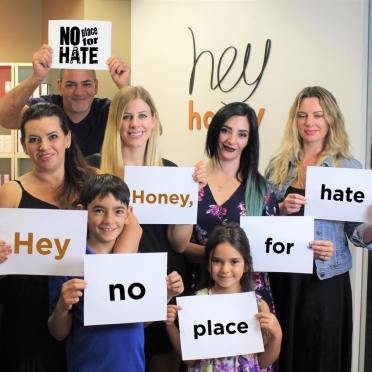NoPlaceForHateGroup